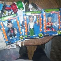 "Featured eBay Items: ""International SuperActionFigures"""