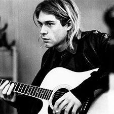Billie joe talks about kurt cobain 20 years after his death