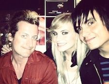 The Dollyrots to host Green Day themed StageIt show