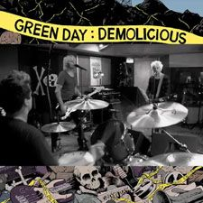 GDA Review: 'Demolicious' is the raw Green Day sound we love
