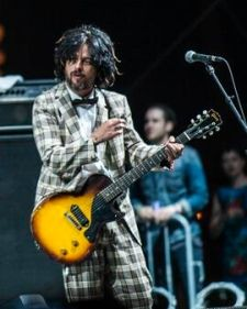 Billie Joe and The Replacements play set together at Coachella