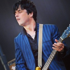 MTV reviews Billie Joe's involvement with the Replacements