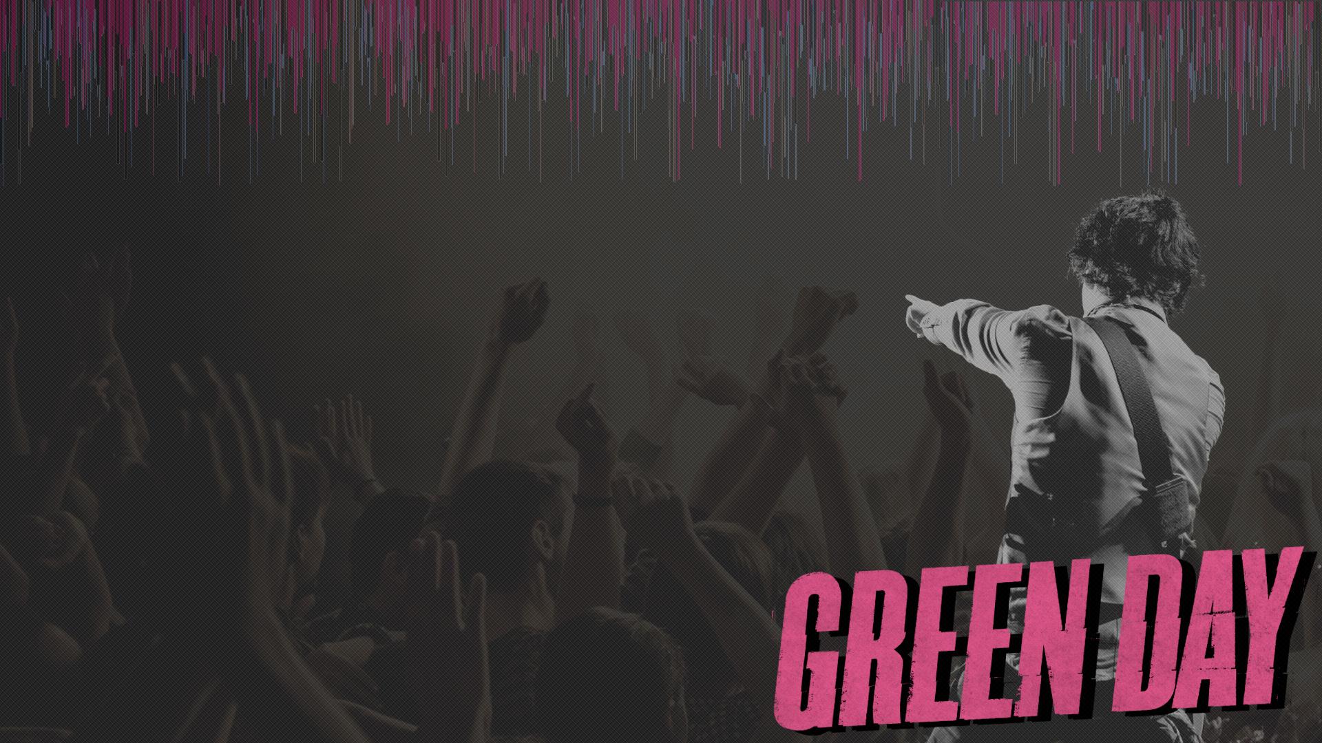 green live