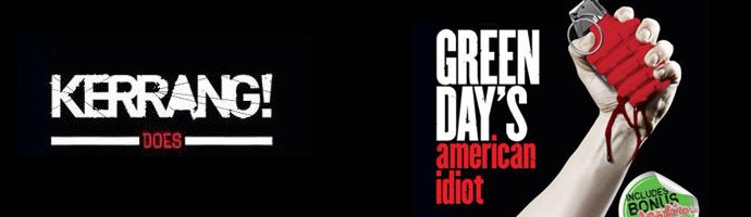 american idiot song